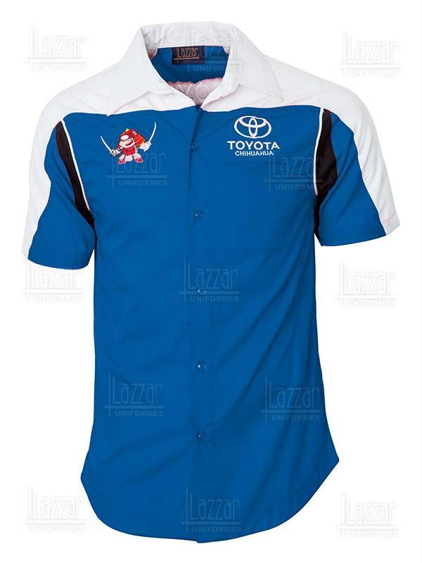 Camisa Racing  847657907f1fe