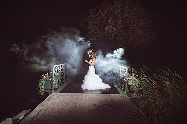 After Dark 50 Gorgeous Nighttime Wedding Photos Night Time Wedding Night Wedding Photos Night Wedding Photography