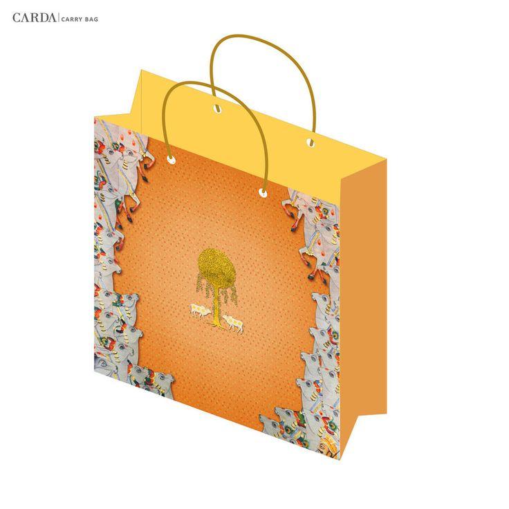 CARDA Featuring Designer Indian Wedding Cards Online
