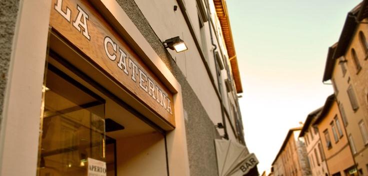 La Caterina Abbigliamento e Jeanseria a Gubbio (Perugia)