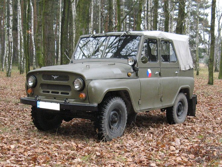 Best Uaz Images On Pinterest Cars Hunters And Jeep