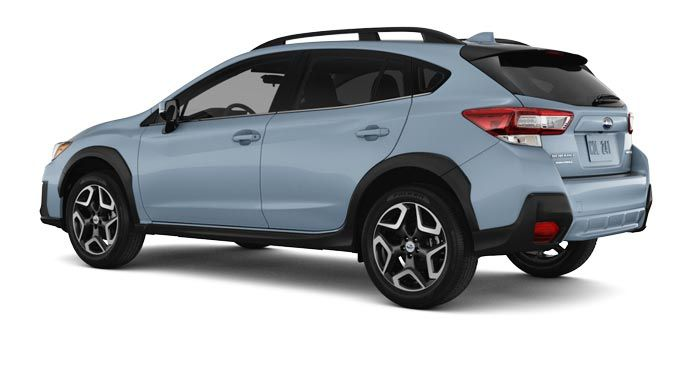 Subaru S Cool Gray Khaki My New Car Subaru Crosstrek Subaru Best Compact Suv