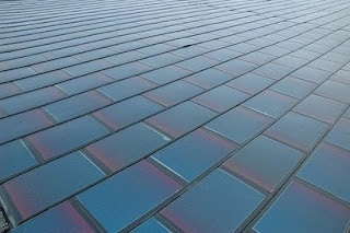 64 Best Solar Roofs Images On Pinterest Solar Energy