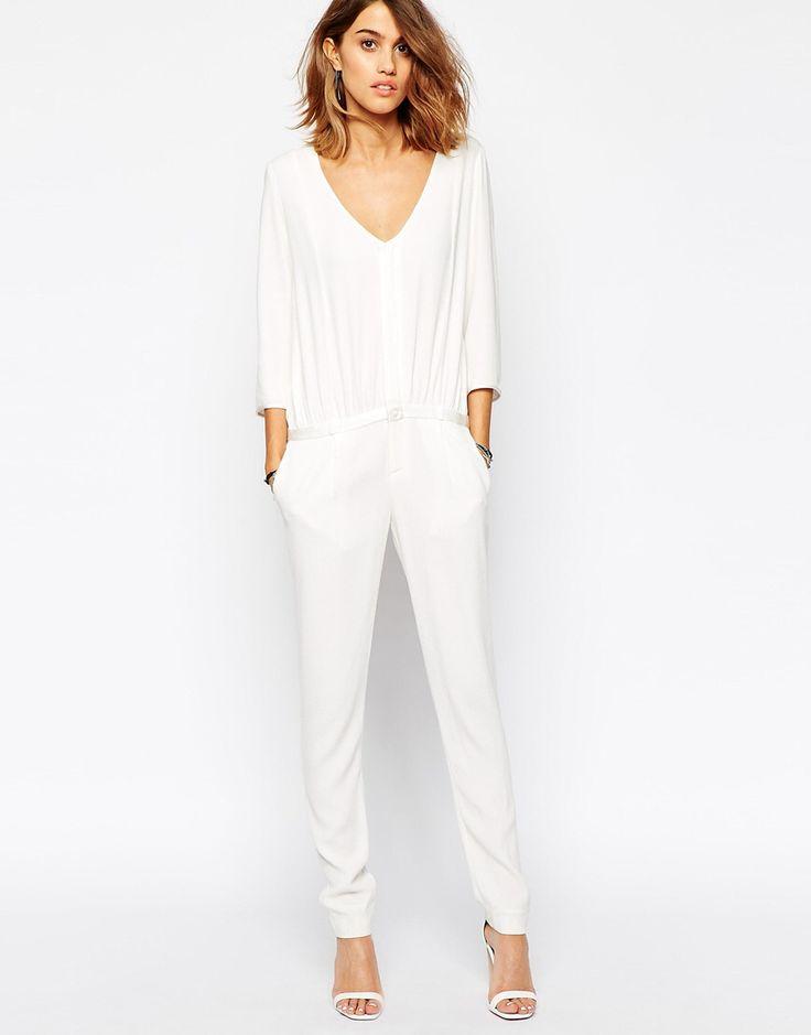 17 meilleures id es propos de combinaison pantalon femme sur pinterest combinaisons de. Black Bedroom Furniture Sets. Home Design Ideas