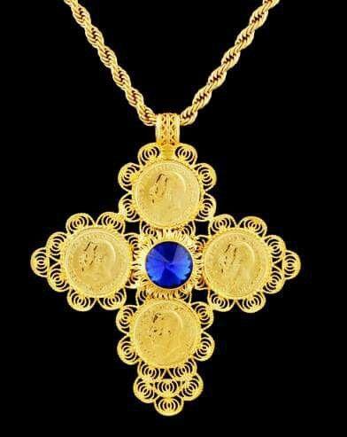 Stelini Ethiopian jewellery