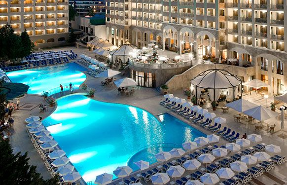 Sol Hotels and Resorts
