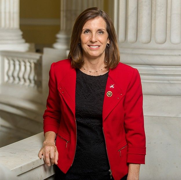 Martha McSally Arizona's 2nd congressional district representative is worried about going down with Trump ship. She should worry.  https://www.tucsonweekly.com/tucson/the-skinny/Content?oid=9242427