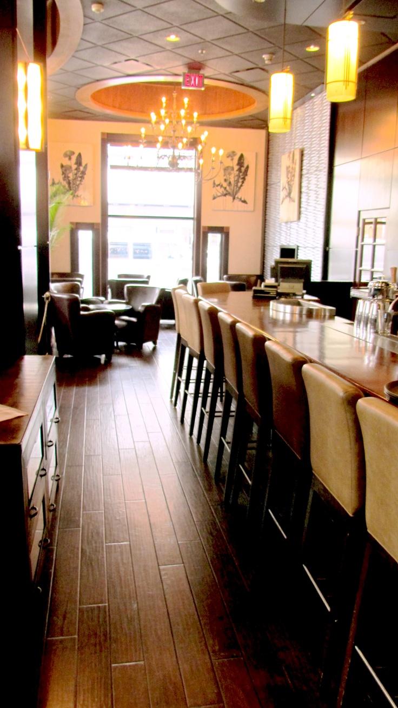 The new bar @Cicchettibar -   @Magnoliahtl    http://magnoliahotel.com/dining/