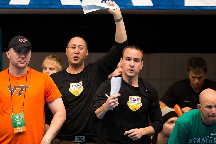 Coach's Intel: Chris Ip Shares a Set to Keep Your Swimmers on Their Toes