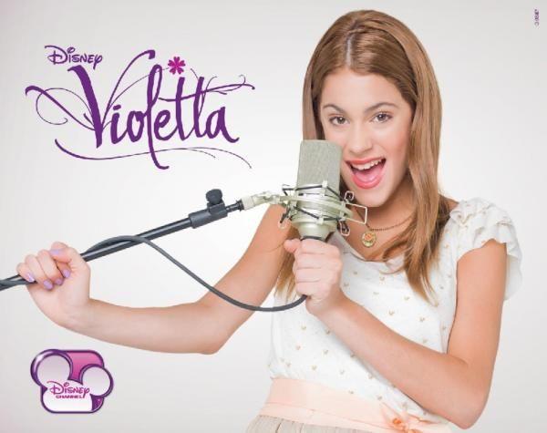 Cómo ser fan de Violetta - 4 pasos (con imágenes)