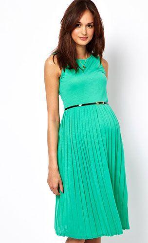 10 Best Summer Maternity Dresses Under $75