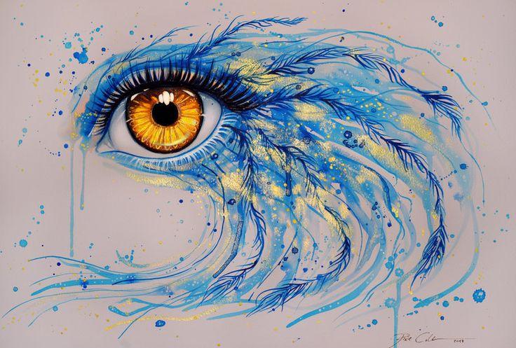 Beauty of the natur (print version) by PixieCold.deviantart.com on @deviantART