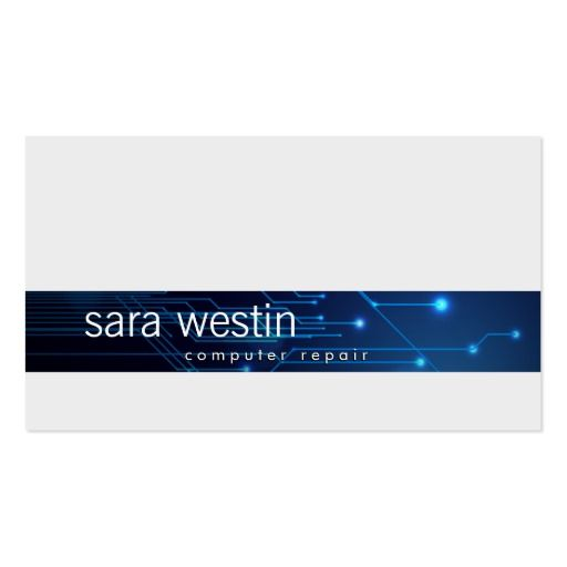 136 best images about Computer Repair Business Cards on Pinterest