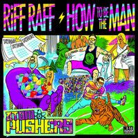 RiFF RAFF - How To Be The Man ( Atom Pushers Twerk It Mix) by Atom Pushers on SoundCloud