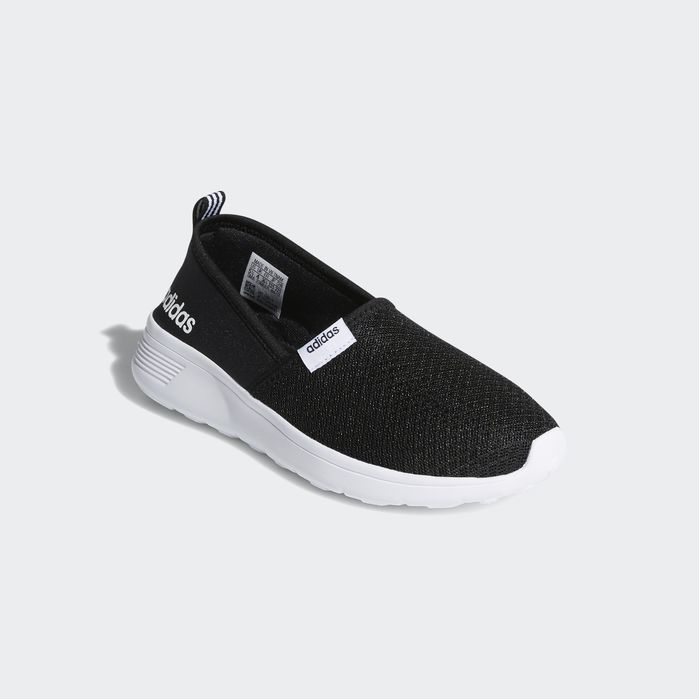 Lite Racer Slip On Shoes | Products in 2019 | Adidas slip on