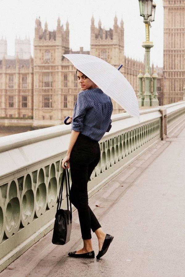perfect french style