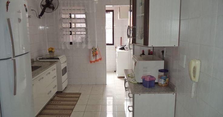 Nova Casarão Imóveis - Apartamento para Venda em Praia Grande