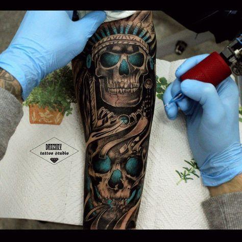 25 Best Chicano Tattoos Ideas On Pinterest Sugar Skull
