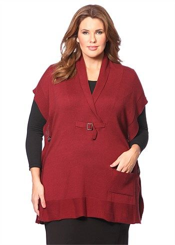 Staten Pullover #Takingshape #curvy