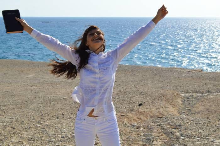 Νοιώσε χαρά και ικανοποίηση – Μέρος 1ο