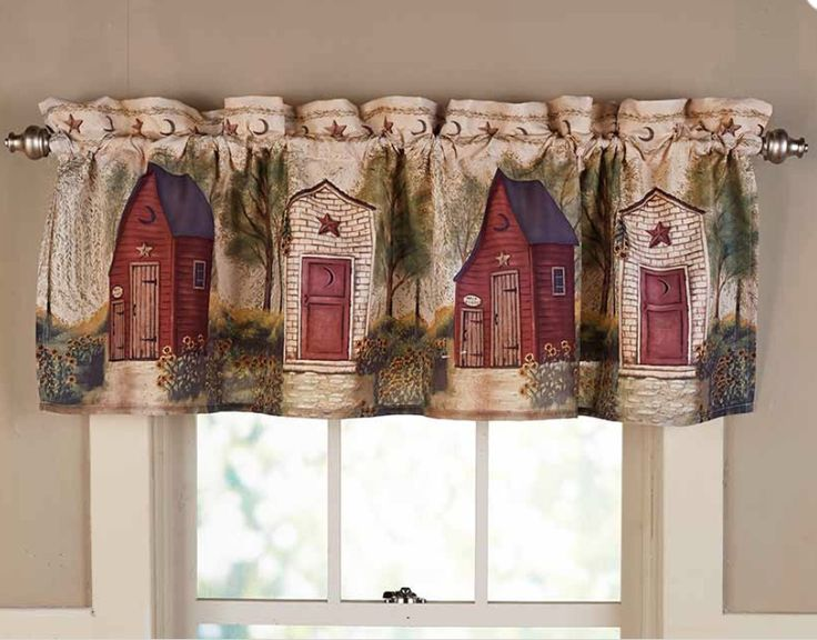 Best 25+ Rustic valances ideas on Pinterest | Rustic ...