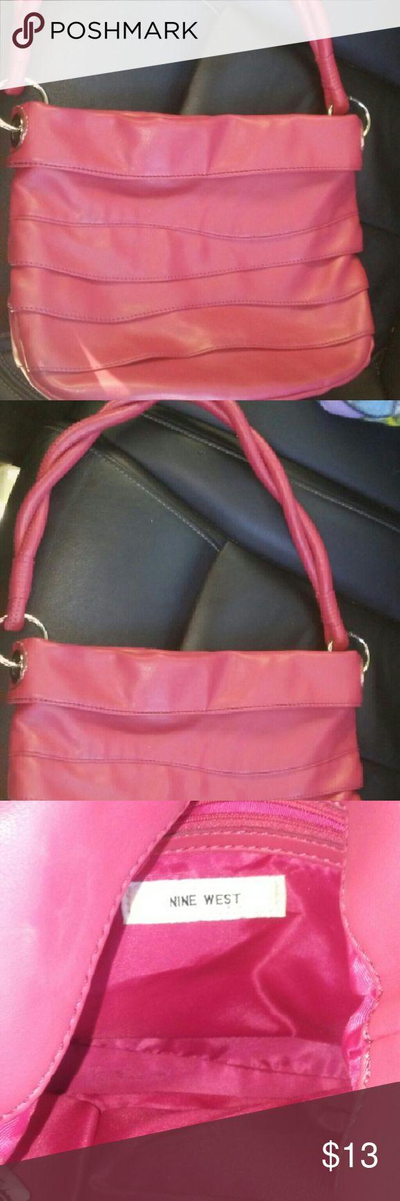 Nine west purse Beautiful, nine west purse, EUC Bags