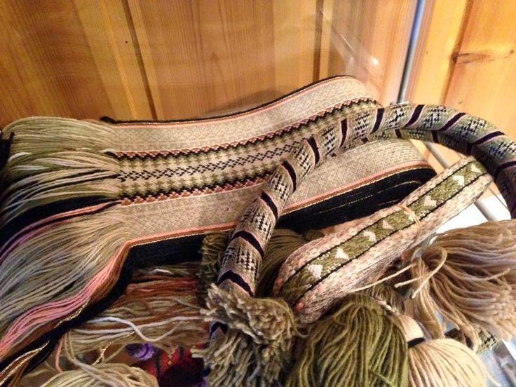FINN – Beltestakkbelte,vippe og forkleband
