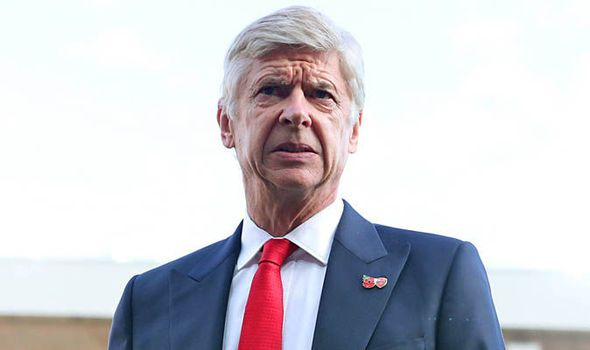 Arsene Wenger could lose his job as Arsenal boss this weekend - Paul Merson   via Arsenal FC - Latest news gossip and videos http://ift.tt/2lvDT4x  Arsenal FC - Latest news gossip and videos IFTTT