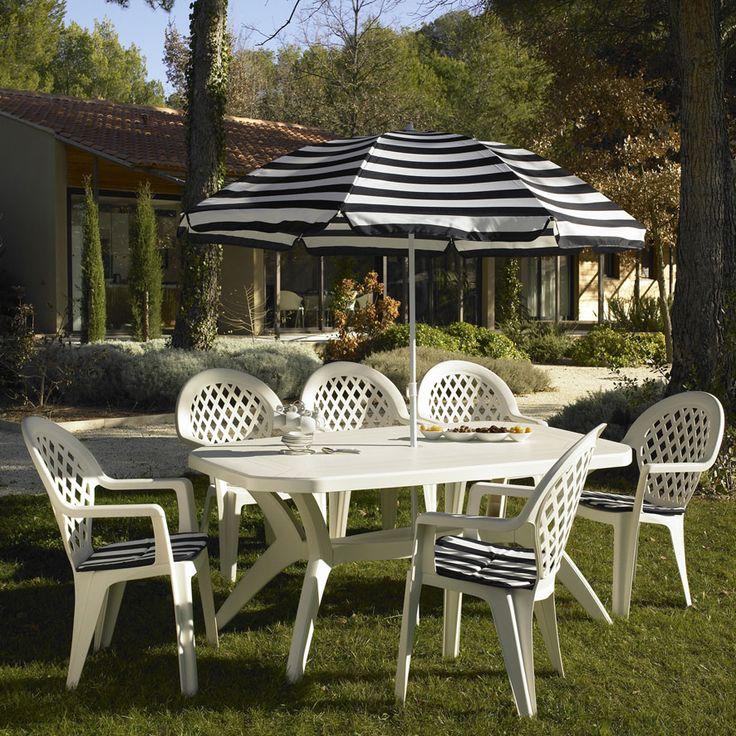 49 besten Grosfillex : mobilier de jardin Bilder auf Pinterest ...