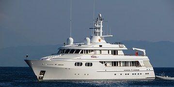 Yacht, Luxury, Sea, Lifestyle