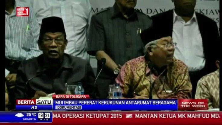 Asli Berita 26 Juli 2015 - VIDEO Hari Raya Waisak, Bupati Minsel Imbau W...