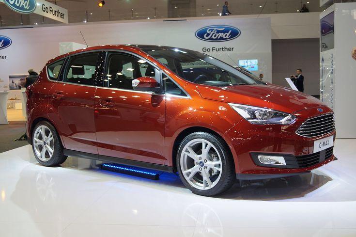 Recensione Problemi E Informazioni Su Ford C Max 2 Sul Sito Auto