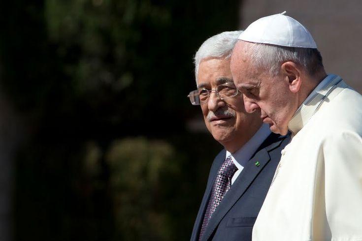 Ecco perché il Vaticano ha deciso di riconoscere la Palestina.