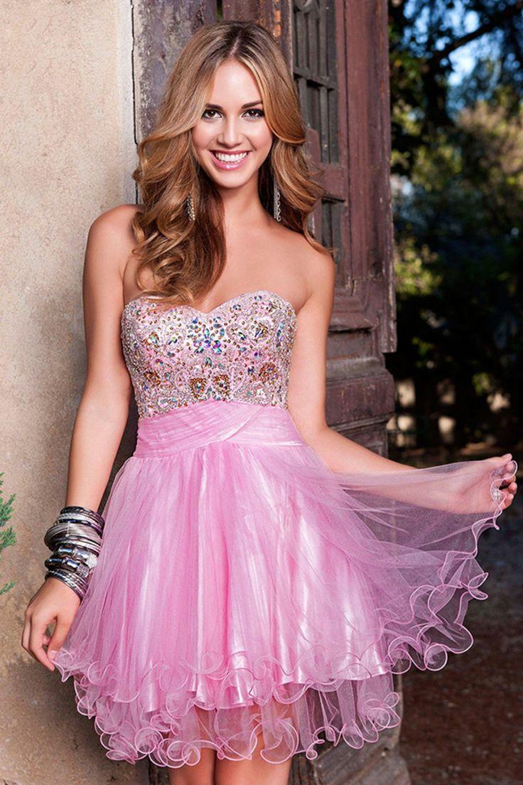 Mejores 26 imágenes de Ball Gown en Pinterest | Vestidos de fiesta ...