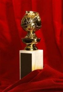 2013 Golden Globe Nominations Announced
