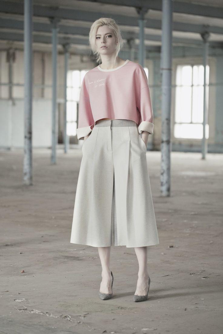 Vika Gazinskaya Fall 2015 Ready-to-Wear - Collection - Gallery - Style.com