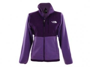 The North Face Denali Jackets for Women PREMIERE PURPLE  http://www.outletthenorthface.us