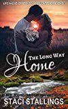 Free Kindle Book -   The Long Way Home: A Contemporary Christian Romance Novel