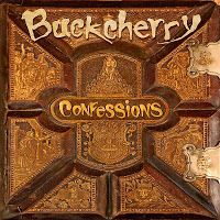 "A little rock to start your week in our blog - ""Monday News - Buckcherry Music and Videos"""