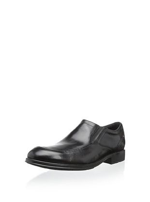 63% OFF Rockport Men's Alpenglow Slip-On (Black)