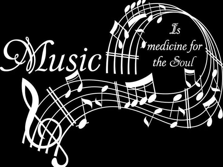 Music is medicine for the Soul. #musicquotes http://www.pinterest.com/TheHitman14/music-quotes-%2B/
