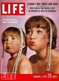 life magazine cover sachi parker shirley maclaine - Google Search