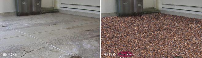 10 best great garage floors images on pinterest flooring for Great garage floors
