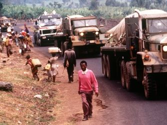 holocaust and rwanda genocide essay Holocaust: rwandan genocide and violence essay examples section, i discuss the dynamics of genocide in both cases, addressing the primary patterns of violence in.