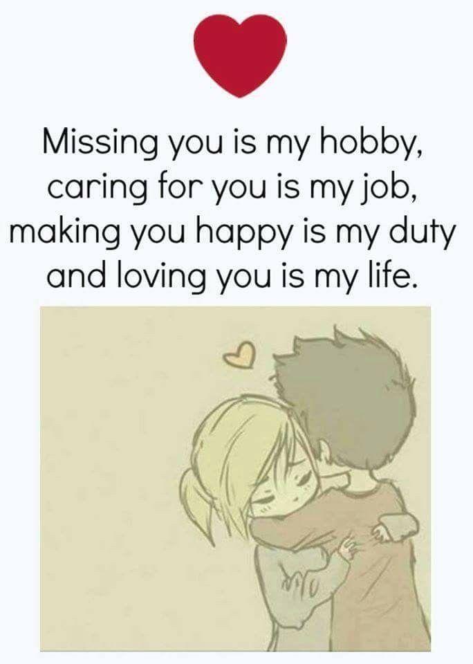 Ur My Wife All I Wanna Do Is Love U Lik No1 Evr Has Kep U Safe