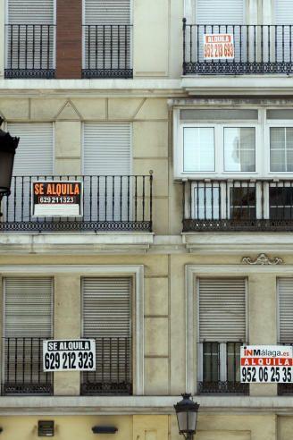 Cajamar pone a la venta más de 340 inmuebles en Málaga que rebaja hasta el 40%