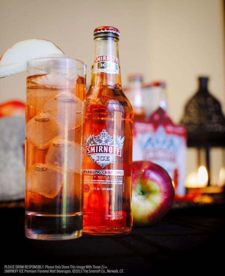 Vodka Tailgate Drinks