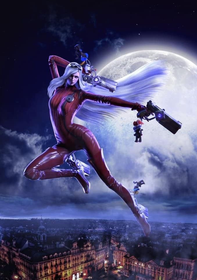 Jeanne Bayonetta 2 Bayonetta Imagens Aleatorias Jogos De Videogame