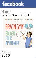 La focalisation et notre intelligence attentionnelle. Les 6 actvités d'allongement. Francine Dries, Kinésiologue à Montpellier/Brain Gym.