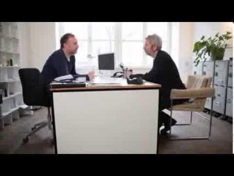 Undercover Boss - Stermann & Greissemann